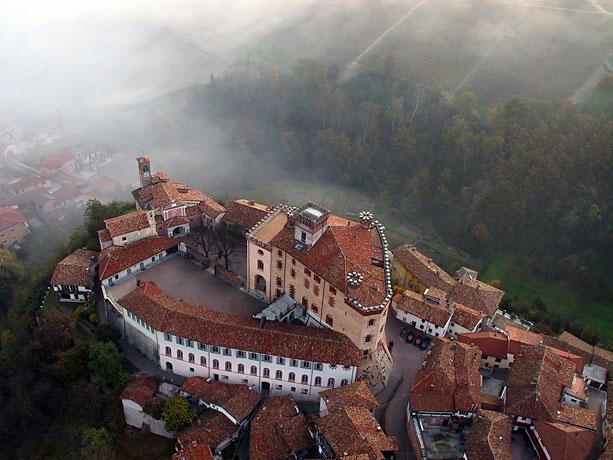 Castello Comunale Falletti di Barolo
