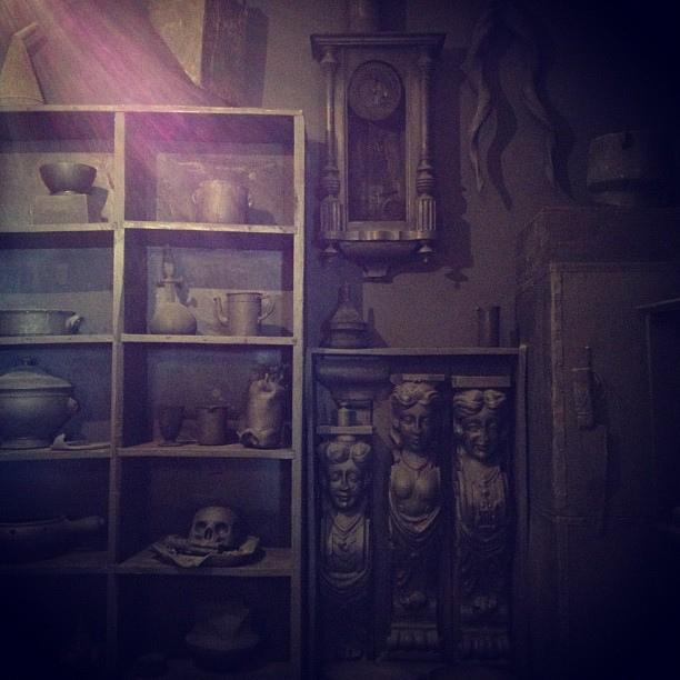 Anticamera della morte - Centro Studi Fenoglio, Alba