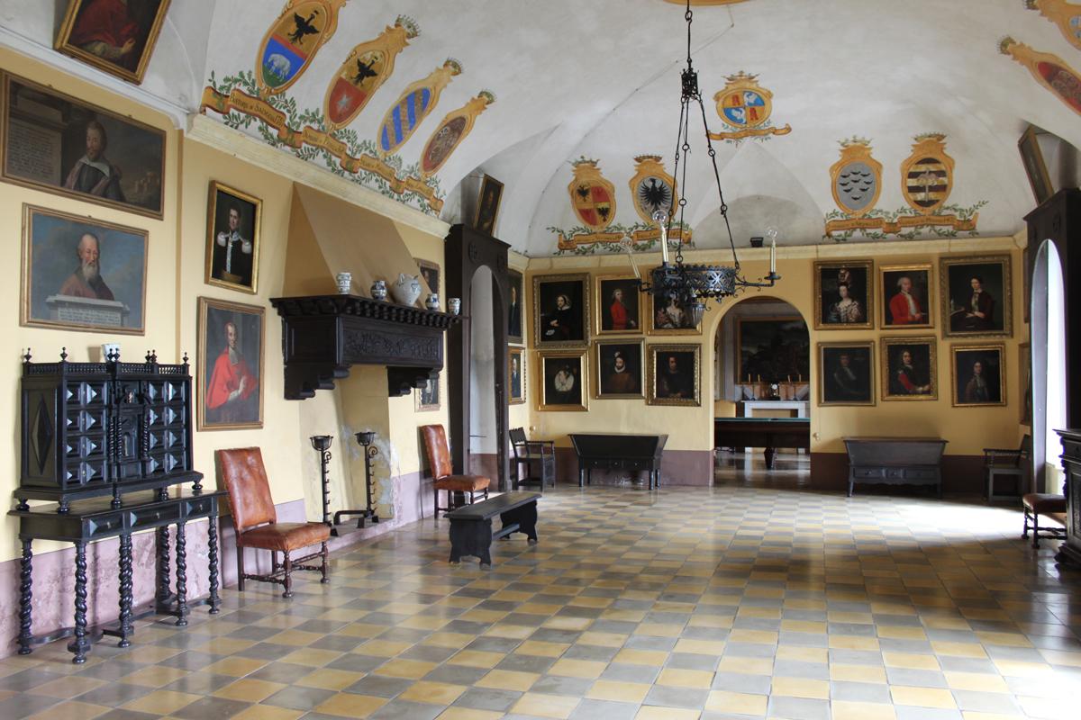 Monticello Il Home Tour