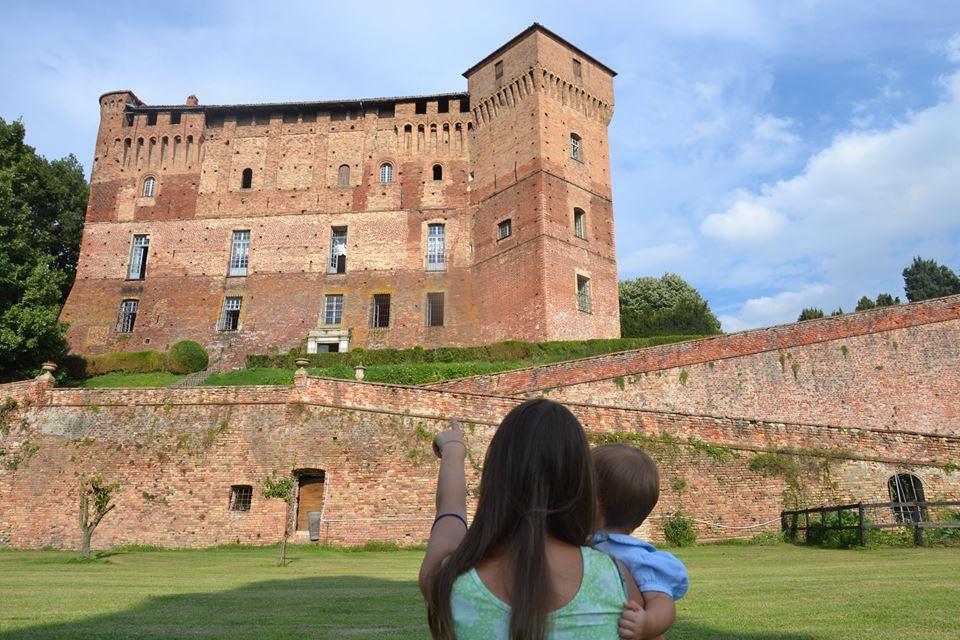 Pasquetta al Castello di Monticello d'Alba