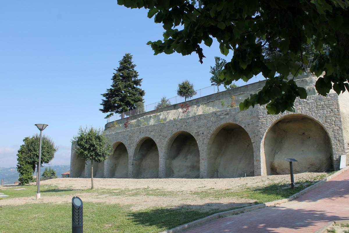 Castello di Diano d'Alba