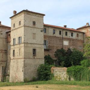castello di Saliceto