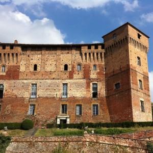 Monticello - castello