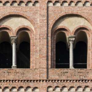 Langa medievale
