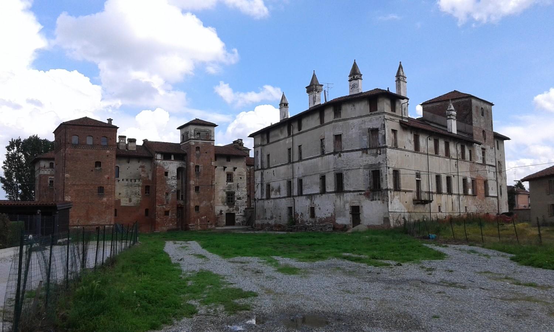 Castelli di Lagnasco