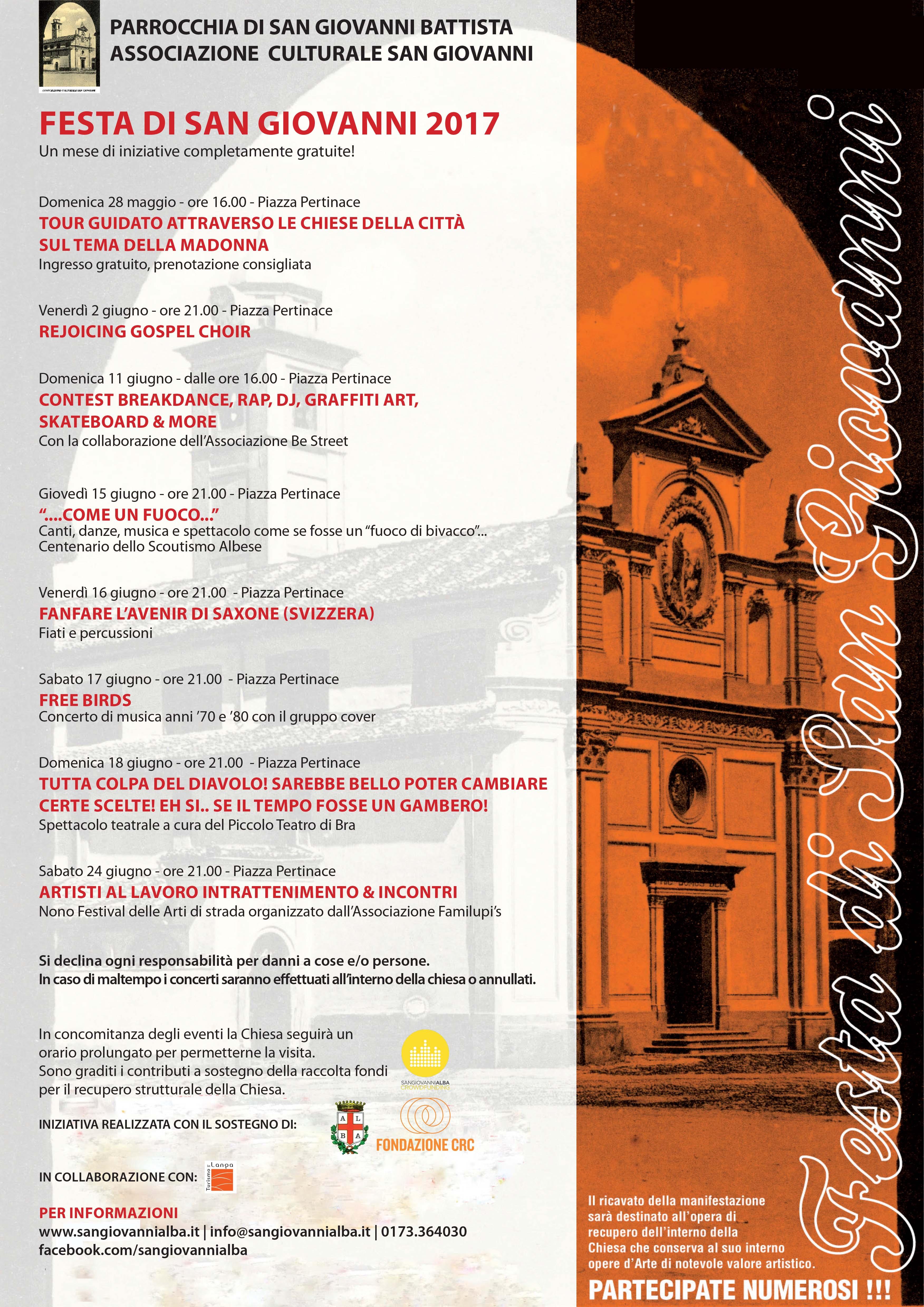 San Giovanni_Locandina 2017_2