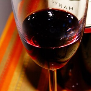 syrah-glass