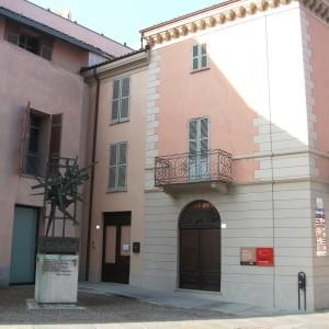 Centro studi Fenoglio - Alba