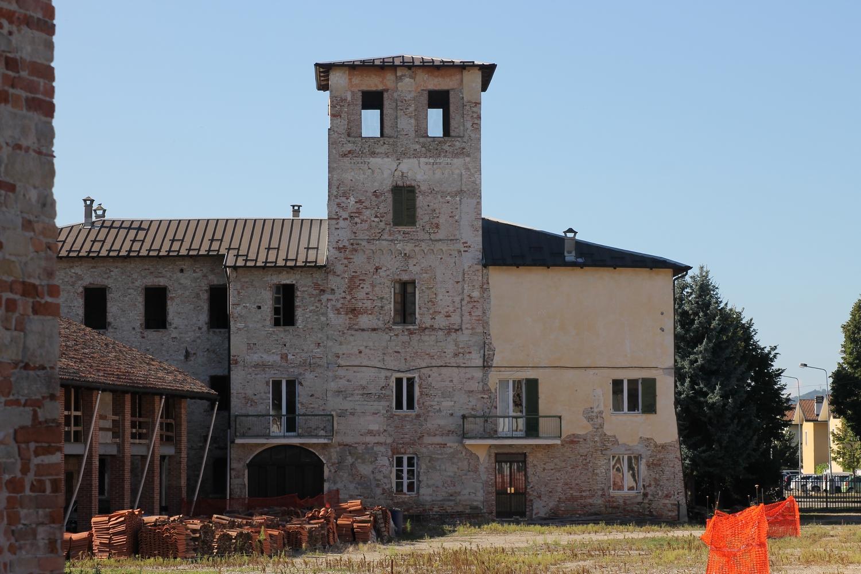 Antica abbazia di San Frontiniano - Alba