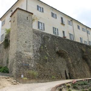 Castello di Perno - Monforte