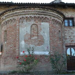 Chiesa di Santa Margherita - Alba