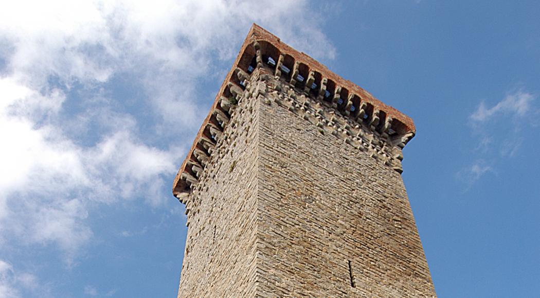 Torre di Murazzano