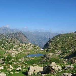 Valle Stura - Sant'Anna di Vinadio