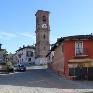 centro storico Montà