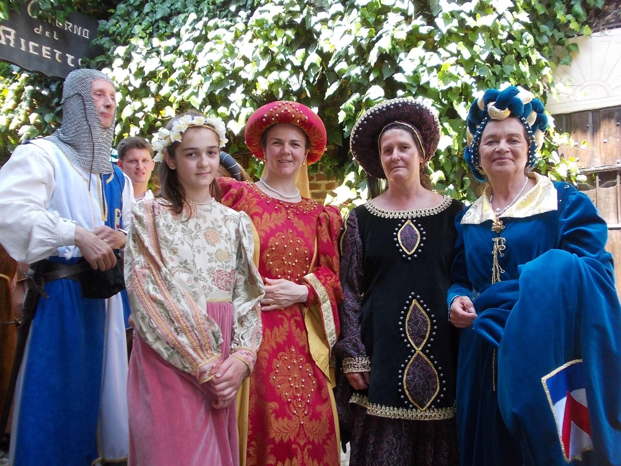 Gruppo storico Saluzzese 2