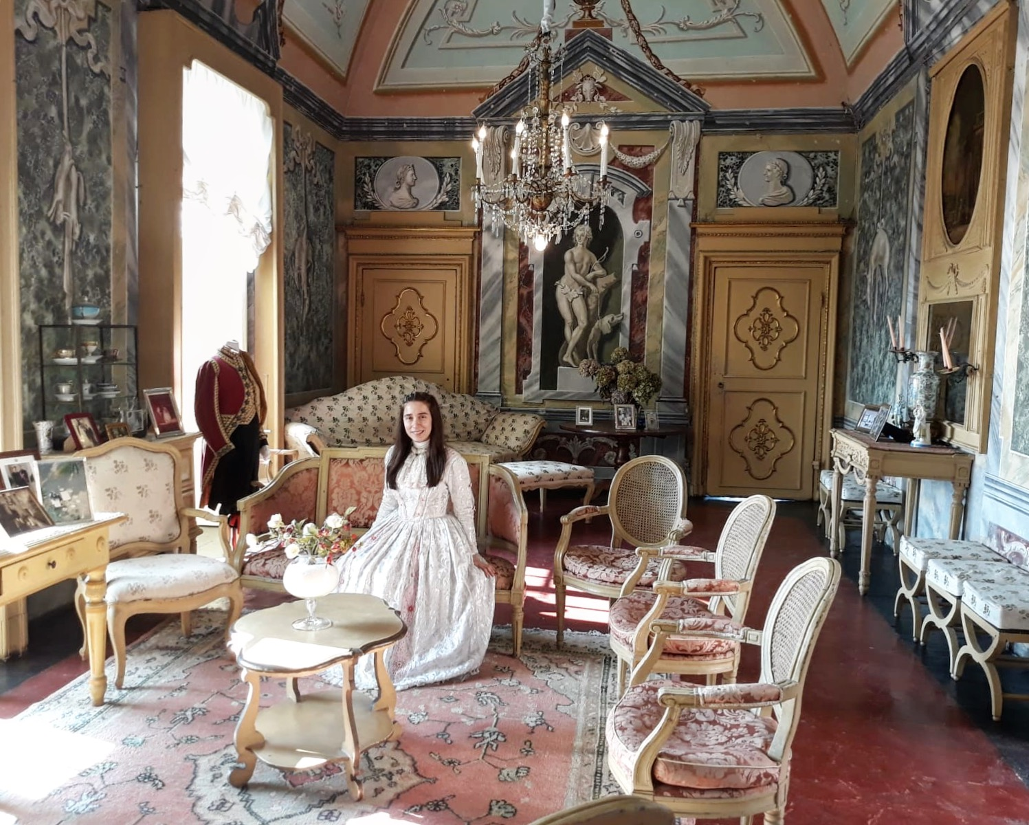 Le Donne di Casa Roero, edizione 2018
