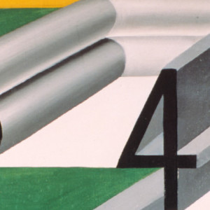 Giacomo Balla - I numeri innamorati, Mostra Fondazione Ferrero
