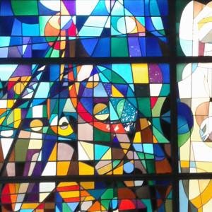 cappella dettaglio angelo