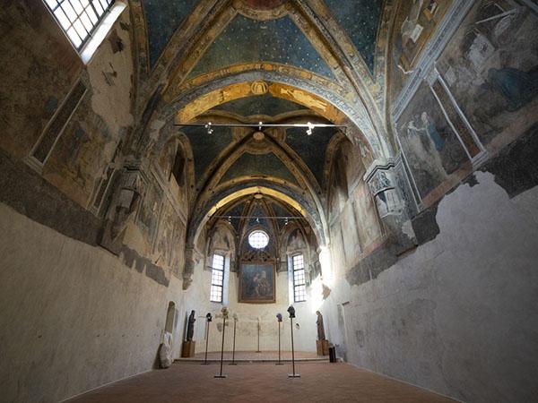 Cappella Marchionale