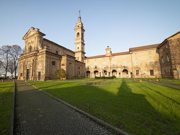 Santuario della Beata Vergine del Pilone