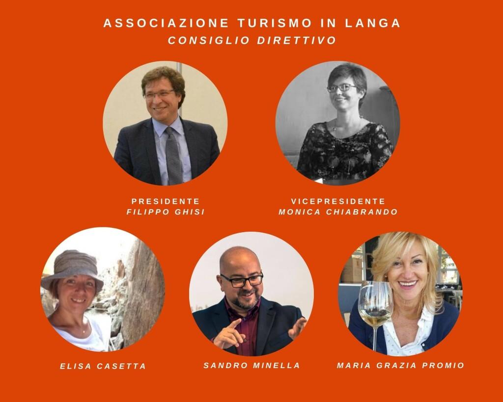 Associazione Turismo in Langa Consiglio direttivo